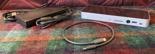 Review: OWC's Updated Thunderbolt 3 Dock Adds 85W Charging, 10 Gbps USB-C Port, and microSD Slot