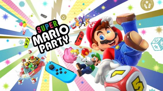 Super Mario Party first look review: the most tactical Mario Party game yet