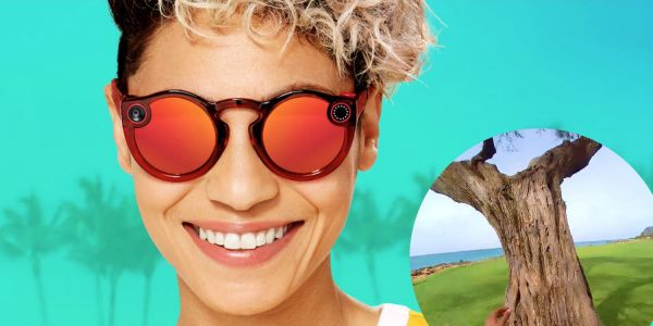 Snap's Spectacles 2018 Edition Now Up For Grabs On Amazon