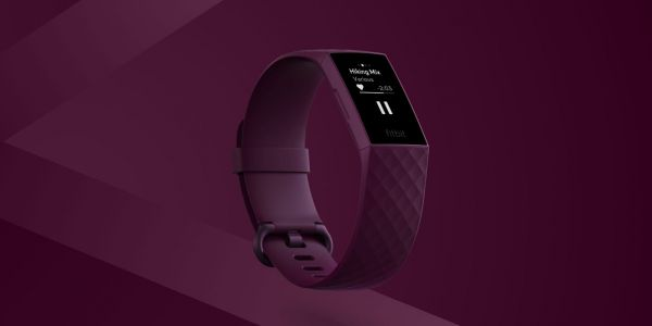 Fitbit Charge 4 update delivers 'Smart Wake' alarms, Dynamic GPS, more