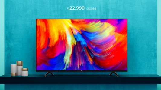 You can now buy the Mi TV 4A anytime on Flipkart and Mi online store