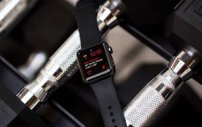 LTE Apple Watch Currently Under Development Reports Bloomberg