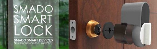 Smado Smart Lock Review