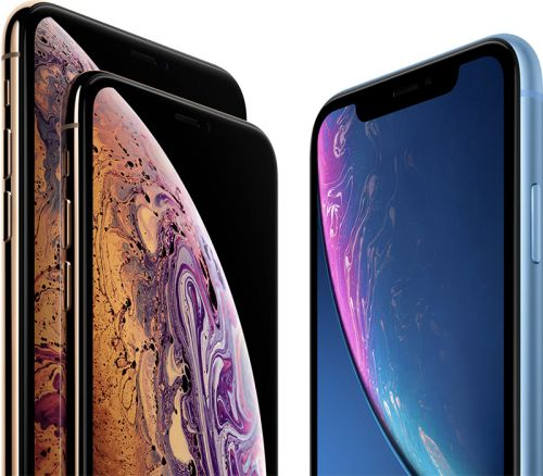 IPhone Suppliers TSMC and Foxconn Report Strong November Revenue