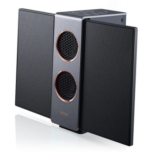 BenQ treVolo S Portable Electrostatic Bluetooth Speaker