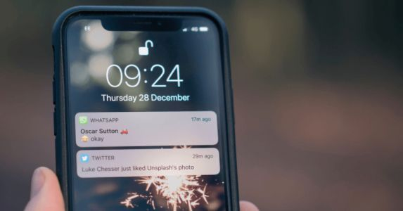 Why your phone's notifications are the way they are