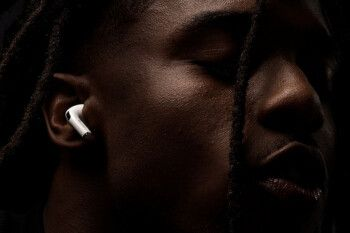 Apple's AirPods held sway over all competitors in the TWS Bluetooth Headset market