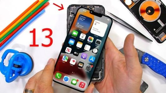 Brand new iPhone 14 Pro 5G concept video resembles Twitter tipster's Pro Max render