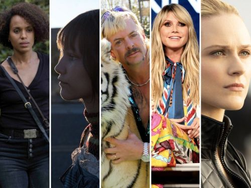 What's new on your favorite streaming services in March