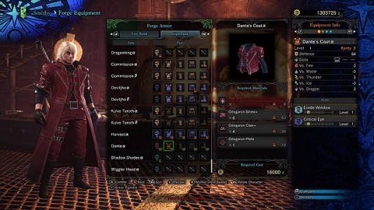 How to Clear the Code Red Event in Monster Hunter: World