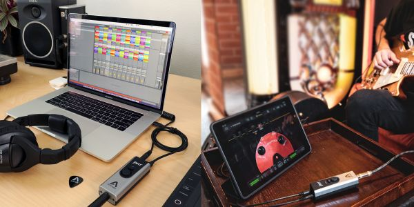 Apogee Jam+ brings portable pro recording to iOS/Mac, available today at Apple stores