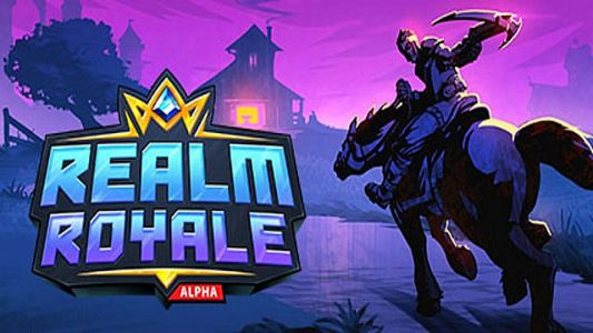 First Impressions of Realm Royale and Their Epic Superhero Landing