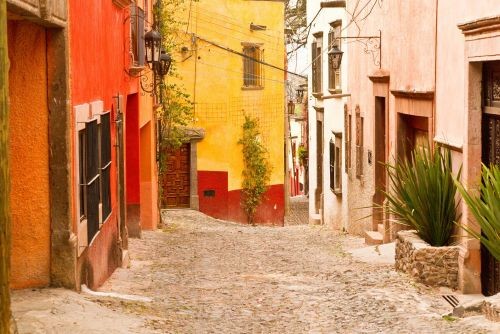 The Jews of San Miguel de Allende