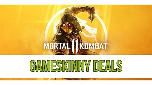 Mortal Kombat 11 Currently $10 Off On Console, $15 Off On PC