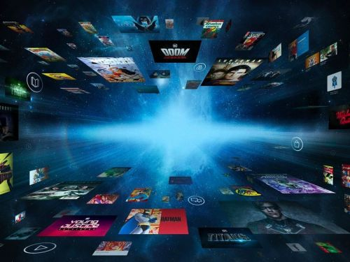DC Universe offers unlimited access to hit films, tv shows, comics and more