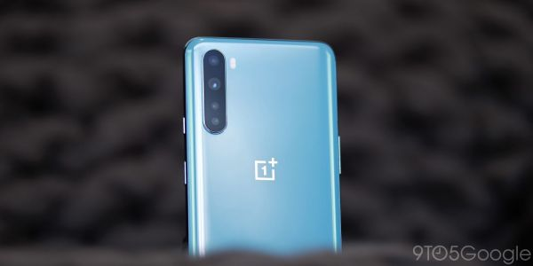 OnePlus Nord N10 tipped to offer a blue color, familiar design