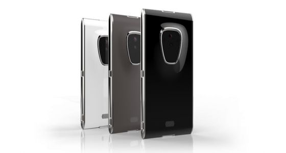 Finney is the world's first $1,000 blockchain phone