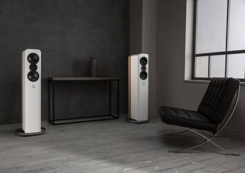 Concept 500 Speaker Blasts Live Performance Sound Into Your Home