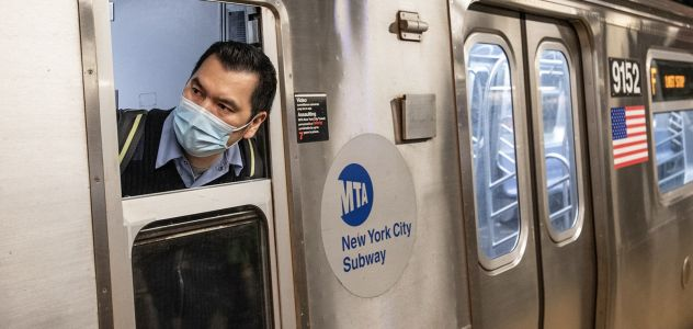 New York City's MTA Urges Apple to Further Protect Riders During Pandemic
