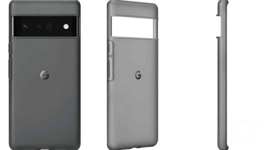 These Images Show How Cases Will Protect The Pixel 6 Cameras