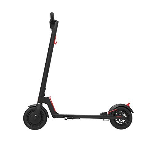 Gotrax GXL Electric Scooter Review