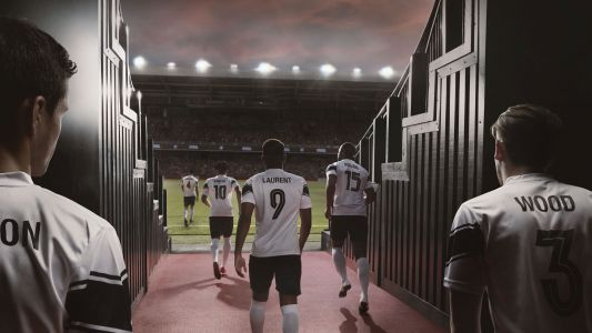Football Manager release date confirmed for November 2
