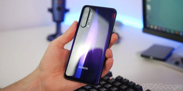Honor 20 Pro review: A great budget package that's better late than never