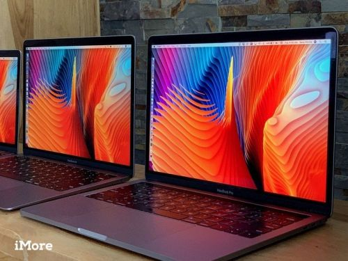 The case for a Low Power Mode on Mac notebooks