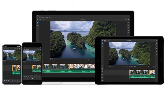 Adobe MAX 2018: Premiere Rush CC released, Apple Photos to Lightroom migration, XD voice apps, more
