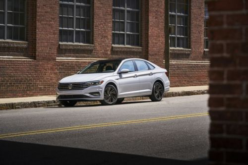 The 2019 Jetta review: A quintessentially American Volkswagen