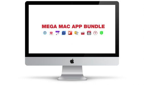 Deals Spotlight: Buy or Upgrade to Parallels Desktop 14 and Get 10 Mac Apps for Free