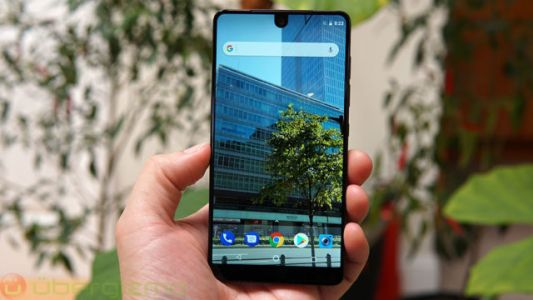 Essential Phone Receives Yet Another Price Cut, Now Costs $400