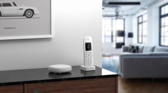 New Motorola AX Home Phone Comes With Alexa Built-In