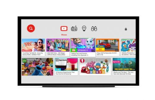 YouTube Kids Has Been Suggesting Conspiracy Videos To Children