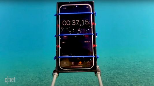 Video: iPhone 12 put through 'extreme water test' with mixed results