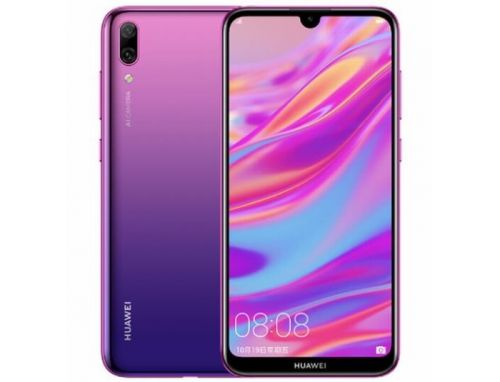 Huawei Enjoy 9 smartphone gets official