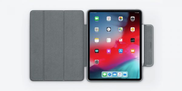 OtterBox unveils Symmetry Series 360 cases for 11- and 12.9-inch iPad Pro as an Apple store exclusive