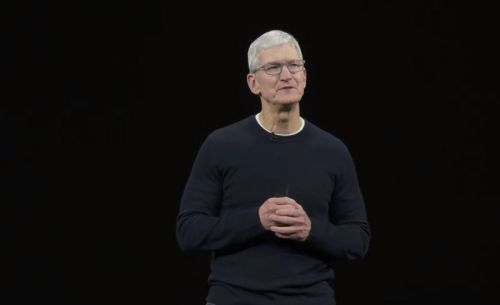 Apple stock hits another record high, could grow further 20% this year
