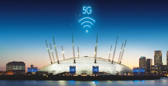 London gets major 4G mobile coverage boost
