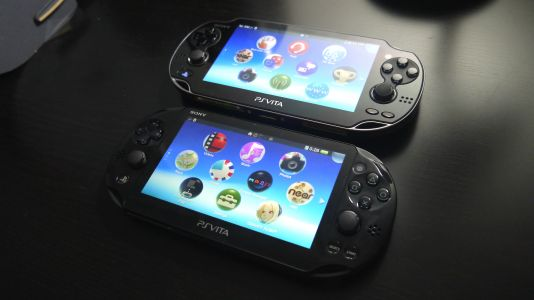 Sony will say goodbye to the PS Vita in Japan