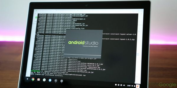 Chrome OS to test early GPU support for Linux apps soon