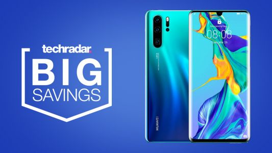Huawei P30 Pro and Sony Xperia 1 prices slashed in Giffgaff Black Friday phone deals