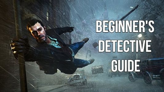 The Sinking City Guide To Solving Cases And Finding Supplies