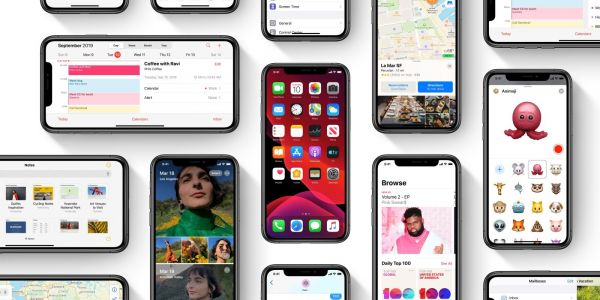 Apple releasing third developer beta of iOS 13.3 today
