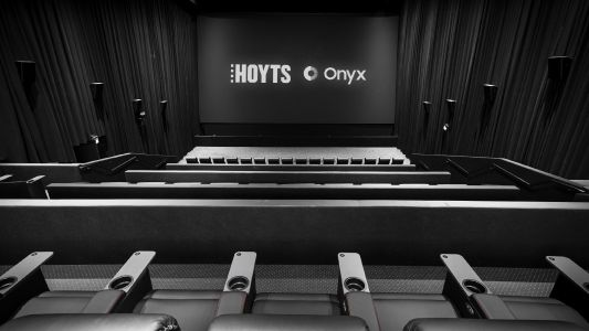 Samsung and Hoyts team up to launch Onyx - Australia's first LED cinema screen