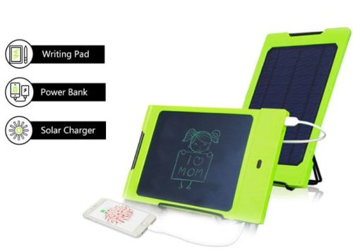 TrioPad Multifunctional Charger