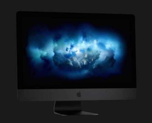 Apple's iMac Pro Will Be Available December 14, 2017