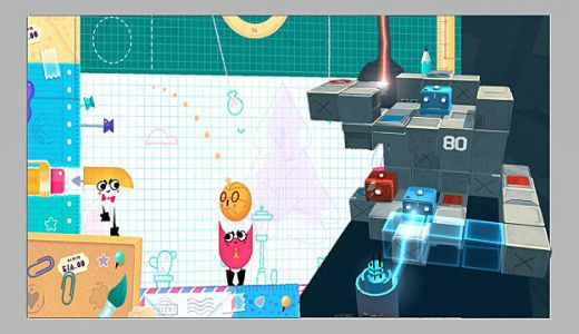Snipperclips vs Death Squared: Is One Better Than the Other?