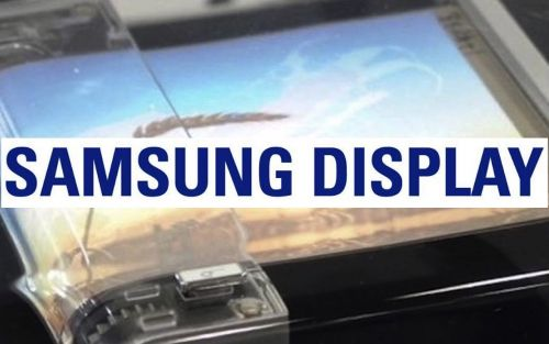 Samsung Display working on foldable OLED panels for more OEMs