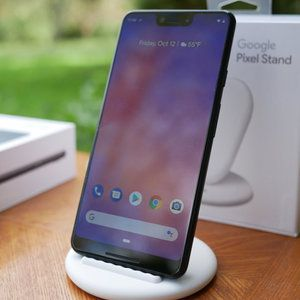 Official Pixel Stand app is now live on the Google Play Store